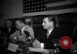 Image of House UnAmerican activities Committee hearing Los Angeles California USA, 1947, second 8 stock footage video 65675038013