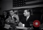 Image of House UnAmerican activities Committee hearing Los Angeles California USA, 1947, second 10 stock footage video 65675038013