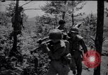 Image of Korean soldiers Korea, 1952, second 1 stock footage video 65675038015