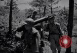 Image of Korean soldiers Korea, 1952, second 2 stock footage video 65675038015