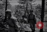 Image of Korean soldiers Korea, 1952, second 3 stock footage video 65675038015