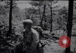 Image of Korean soldiers Korea, 1952, second 4 stock footage video 65675038015