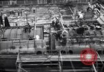 Image of The submarine USS Redfin Philadelphia Pennsylvania USA, 1951, second 11 stock footage video 65675038016