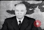Image of William C Bullitt United States USA, 1952, second 6 stock footage video 65675038017