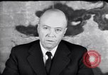 Image of William C Bullitt United States USA, 1952, second 9 stock footage video 65675038017