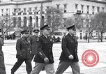 Image of General Van Fleet Athens Greece Syntagma Square, 1948, second 3 stock footage video 65675038021