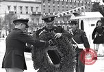 Image of General Van Fleet Athens Greece Syntagma Square, 1948, second 8 stock footage video 65675038021