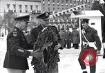 Image of General Van Fleet Athens Greece Syntagma Square, 1948, second 9 stock footage video 65675038021