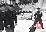 Image of General Van Fleet Athens Greece Syntagma Square, 1948, second 12 stock footage video 65675038021