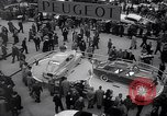 Image of International Auto Show New York City USA, 1956, second 7 stock footage video 65675038024