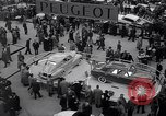 Image of International Auto Show New York City USA, 1956, second 8 stock footage video 65675038024
