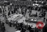 Image of International Auto Show New York City USA, 1956, second 9 stock footage video 65675038024