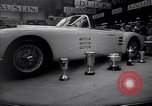 Image of International Auto Show New York City USA, 1956, second 11 stock footage video 65675038024