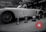 Image of International Auto Show New York City USA, 1956, second 12 stock footage video 65675038024
