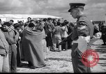 Image of British troops deal with mass of Jewish immigrants in Palestine Palestine, 1947, second 7 stock footage video 65675038026