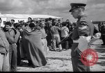 Image of British troops deal with mass of Jewish immigrants in Palestine Palestine, 1947, second 8 stock footage video 65675038026