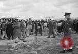 Image of British troops deal with mass of Jewish immigrants in Palestine Palestine, 1947, second 10 stock footage video 65675038026