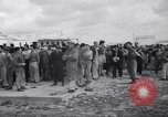 Image of British troops deal with mass of Jewish immigrants in Palestine Palestine, 1947, second 12 stock footage video 65675038026