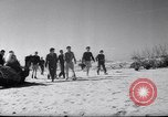 Image of British forces intercept illegal Jewish immigrants Palestine, 1947, second 4 stock footage video 65675038027