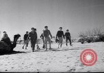 Image of British forces intercept illegal Jewish immigrants Palestine, 1947, second 5 stock footage video 65675038027