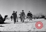 Image of British forces intercept illegal Jewish immigrants Palestine, 1947, second 6 stock footage video 65675038027