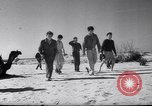 Image of British forces intercept illegal Jewish immigrants Palestine, 1947, second 7 stock footage video 65675038027