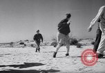 Image of British forces intercept illegal Jewish immigrants Palestine, 1947, second 11 stock footage video 65675038027