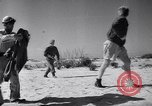 Image of British forces intercept illegal Jewish immigrants Palestine, 1947, second 12 stock footage video 65675038027