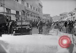 Image of British impose Martial Law in Eretz Israel Tel Aviv Palestine, 1947, second 8 stock footage video 65675038028