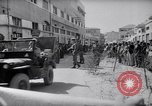 Image of British impose Martial Law in Eretz Israel Tel Aviv Palestine, 1947, second 9 stock footage video 65675038028