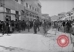 Image of British impose Martial Law in Eretz Israel Tel Aviv Palestine, 1947, second 10 stock footage video 65675038028