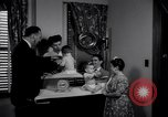 Image of dwarf family and babies Austin Texas USA, 1950, second 2 stock footage video 65675038031