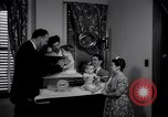 Image of dwarf family and babies Austin Texas USA, 1950, second 3 stock footage video 65675038031