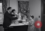 Image of dwarf family and babies Austin Texas USA, 1950, second 5 stock footage video 65675038031