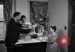 Image of dwarf family and babies Austin Texas USA, 1950, second 6 stock footage video 65675038031