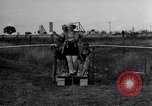 Image of Circus family on tightrope United States USA, 1950, second 1 stock footage video 65675038033