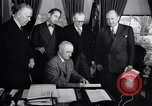 Image of Harry S Truman Washington DC USA, 1948, second 2 stock footage video 65675038034