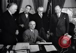 Image of Harry S Truman Washington DC USA, 1948, second 4 stock footage video 65675038034
