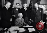 Image of Harry S Truman Washington DC USA, 1948, second 5 stock footage video 65675038034