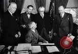 Image of Harry S Truman Washington DC USA, 1948, second 6 stock footage video 65675038034