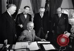 Image of Harry S Truman Washington DC USA, 1948, second 12 stock footage video 65675038034