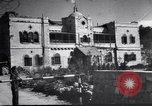 Image of soldiers Palestine, 1950, second 1 stock footage video 65675038035