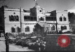 Image of soldiers Palestine, 1950, second 3 stock footage video 65675038035