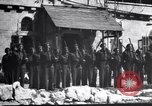 Image of soldiers Palestine, 1950, second 4 stock footage video 65675038035