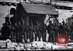 Image of soldiers Palestine, 1950, second 5 stock footage video 65675038035