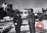 Image of soldiers Palestine, 1950, second 11 stock footage video 65675038035