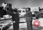 Image of soldiers Palestine, 1950, second 12 stock footage video 65675038035