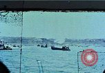 Image of Normandy invasion landing Normandy France, 1944, second 1 stock footage video 65675038040