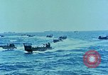 Image of Normandy invasion landing Normandy France, 1944, second 6 stock footage video 65675038040