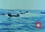 Image of Normandy invasion landing Normandy France, 1944, second 8 stock footage video 65675038040